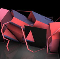 Motion Graphics p/exp 1. Un proyecto de Diseño, Motion Graphics y 3D de enZETA - 02-03-2012