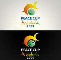 Peace Cup Andalucía 2009. Um projeto de  de Sito Morales         - 19.03.2012