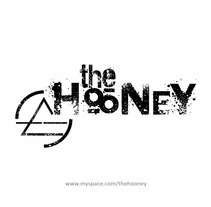 The Hooney. A Design, Illustration, and Photograph project by Carolina Rojas         - 20.03.2012
