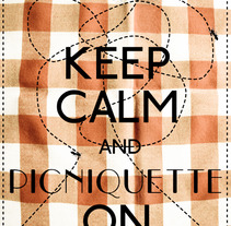PICNIQUETTE. A Design, Illustration, Advertising, and Photograph project by Iaia Cocoi         - 21.03.2012