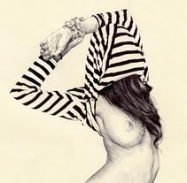 Rayas. Un proyecto de Ilustración de Chamo San - Viernes, 23 de marzo de 2012 00:00:00 +0100