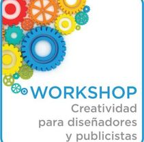MAYO'12 - Workshop de Creatividad. A Design, Illustration, Advertising, Music, Audio, Motion Graphics, Installations, Photograph, UI / UX, and 3D project by ... y no te quedes en blanco  - 02-04-2012