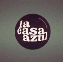 LaCasaAzul :: Animaciones para directos. A Music, Audio, Motion Graphics, Installations, Film, Video, TV, and 3D project by Rubén Mir Sánchez         - 02.04.2012
