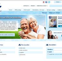Web Afal. Un proyecto de Diseño, Desarrollo de software y UI / UX de seven  - Martes, 17 de abril de 2012 17:46:02 +0200