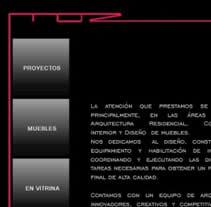 Moz Studio. Un proyecto de Diseño, Publicidad y 3D de Jose Antonio Rios         - 23.04.2012