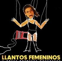Llantos feminos y otras torturas perversas. A Design project by Gerard Magrí         - 02.05.2012