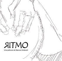 Cortometraje  RITMO . Um projeto de Design e Música e Áudio de Alejandro Eliecer  Briceño  - 05-05-2012