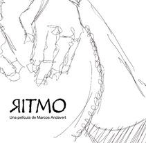 Cortometraje  RITMO . A Design, Music, and Audio project by Alejandro Eliecer  Briceño  - 05-05-2012