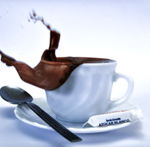 Agua & Chocolate. A Photograph project by Fabio Alonso         - 08.05.2012