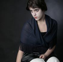 Fotografía Victoriana. Un proyecto de Fotografía de Patricia Crego del Val - 15-05-2012
