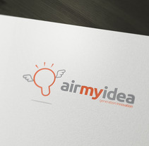Air my idea. Um projeto de Design de Kike Gavín Mateo - 26-05-2012