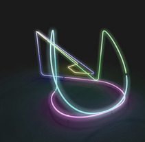 CA Tarragona Centre d'Art. Un proyecto de Diseño, Motion Graphics y 3D de Oscar Arias - Sábado, 07 de julio de 2012 12:20:39 +0200