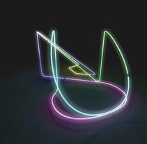 CA Tarragona Centre d'Art. A Design, Motion Graphics, and 3D project by Oscar Arias - Jul 07 2012 12:20 PM