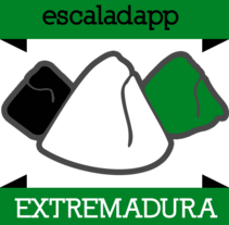 Escaladapp Extremadura. A Design, Software Development, UI / UX&IT project by SEISEFES         - 07.06.2012