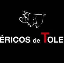 Ibéricos de Toledo. Un proyecto de Diseño y Publicidad de David Gómez - 20-06-2012
