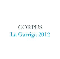Corpus, La Garriga. Un proyecto de Diseño e Ilustración de Adrian Ramirez         - 27.06.2012