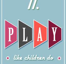 Impresión + Carteles. Um projeto de Design, Ilustração e Publicidade de Nuria Aguado         - 02.07.2012
