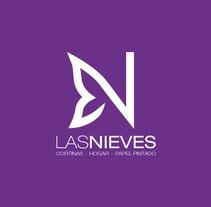 Identidad Corporativa Las Nieves. Un proyecto de Diseño, Publicidad y UI / UX de Diseño y Comunicación ALPUNTODESAL         - 04.07.2012