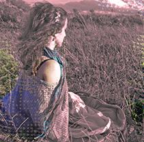 sesión fotográfica aire libre. Un proyecto de Fotografía de Andrea Goiez         - 11.07.2012