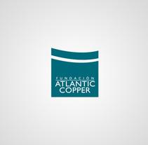 Fundación Atlantic Copper. A Design, Advertising, and Software Development project by duocreativos         - 07.10.2013
