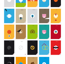 Las Posibilidades del Círculo. Um projeto de  de Buzzy         - 18.07.2012