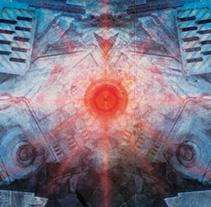 OVERNOISE - CD | todos muertos. Un proyecto de Diseño, Ilustración, Publicidad, Música, Audio y Fotografía de alejandro escrich - 25-07-2012