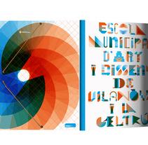 Carpeta. Un proyecto de Diseño de Gómez_Eva  - 13-08-2012