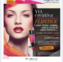 Flipstick. Un proyecto de Desarrollo de software y Publicidad de Javier Fernández Molina - Miércoles, 15 de agosto de 2012 10:46:03 +0200