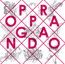 PROPAGANDO. A Advertising project by Propagando         - 15.08.2012