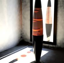 3D. Un proyecto de 3D de Eduardo Yeves Estevez - 24-01-2014