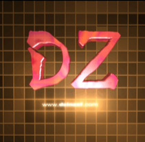 DZinzel. A Design, Advertising, Film, Video, TV, UI / UX, and 3D project by Antonio Floria         - 21.08.2012