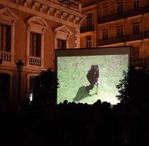 Circolando-Charanga. VEO. Um projeto de Fotografia de Paloma Gómez Carrasco         - 23.08.2012