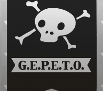 G.E.P.E.T.O. Xmas 2011. A Design, Illustration, Software Development, and UI / UX project by Jorge García Martinez         - 25.08.2012