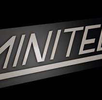 Minitel. A Design, Advertising, Music, Audio, Motion Graphics, Photograph, Film, Video, and TV project by Carlos Serrano Díaz - 30-08-2012