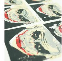 El Guasón. Un proyecto de Ilustración de Mario Tres         - 02.09.2012