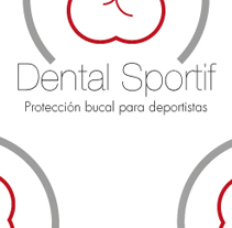 Dental Sportif. A Br, ing, Identit, and Graphic Design project by ENB eduard novellón ballesté         - 02.09.2012