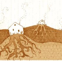 Otoño. Un proyecto de  de Nanen  - 12-09-2012