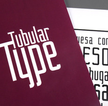 Tubular. A  project by Sandra Vilarrubias         - 18.09.2012