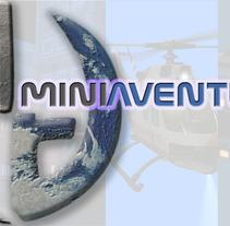 Spots publicidad. Um projeto de Design, Publicidade, Cinema, Vídeo e TV, UI / UX e 3D de Lorenzo Berjano - 25-09-2012