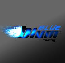 BlueBlum. Um projeto de Design e Ilustração de Eloy Pardo Rouco         - 04.10.2012