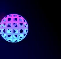 Globe. A Design, Illustration, and UI / UX project by Hector Silvan de la Rosa         - 08.10.2012