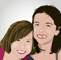Petites. A Illustration project by Júlia Domènech Marti - 21-10-2012