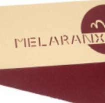Melaranxa. A Design, and Advertising project by LILI-LILIÁN  Diseño y Creación Visual - 26-10-2012