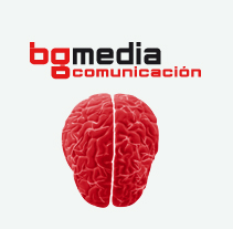 Bg Media. A Design, and Software Development project by Judith Berlanga         - 27.10.2012