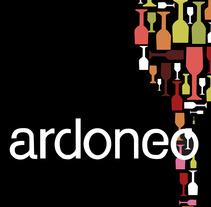 ardoneo. A  project by Laura  Lopez Guerrero - 02-11-2012