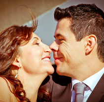 Happy Wedding. A Photograph project by Marie Liss - 29-10-2012