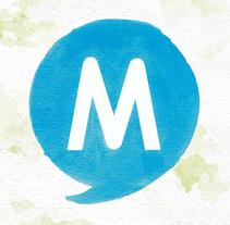 identidad max. Um projeto de Design e Publicidade de Max Curo De la cruz         - 05.11.2012