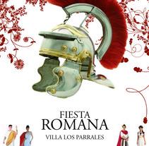 Cartelería. Un proyecto de Diseño e Ilustración de Francisco Javier López Bonilla         - 06.11.2012