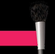 Marta Maquillaje. Un proyecto de Diseño, Ilustración, Publicidad y Fotografía de alvaro herranz bordehore         - 15.11.2012