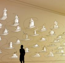 Museo del Café. Un proyecto de Diseño e Ilustración de alejopavon - Viernes, 23 de noviembre de 2012 00:35:42 +0100